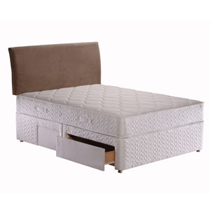 Orthopaedic beds for 6 foot divan