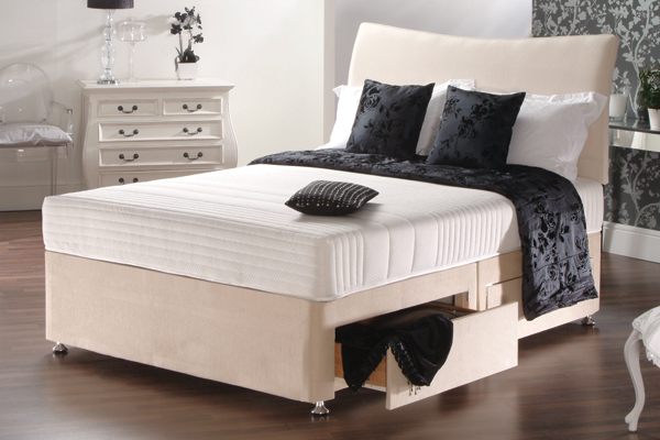 Sealy beds for 180 cm divan