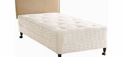 Cheap sealy divan beds compare prices read reviews for Cheap 4 foot divan beds