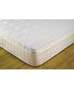 Micro Quilted Medium Orthopaedic 10 Inch Thick Mattress Bed Mattress Sale