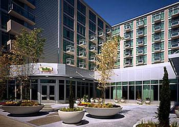 Carlsbad Waterfront Hotels Marriott