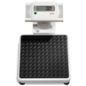 Seca 861 Digital Floor Scale with Raised Display product image