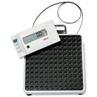 Seca 862 Digital Floor Scale with Cable Remote product image