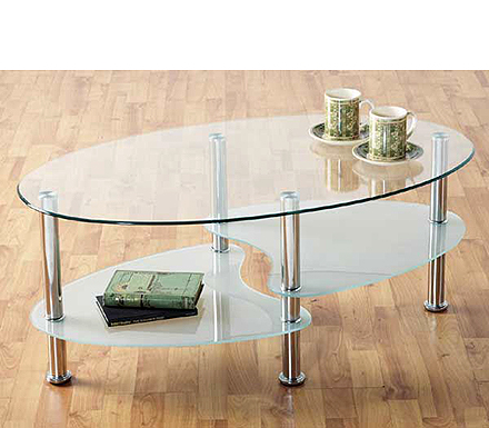 Ikea Coffee Tables
