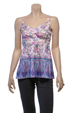 Floral Camisole by See by Chloe