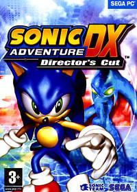 ����� ���� ����� Sonic Adventure ����� ���� ���� 9 ���� ���