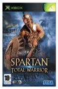 Spartan: Total Warrior - Xbox Game Xbox Games