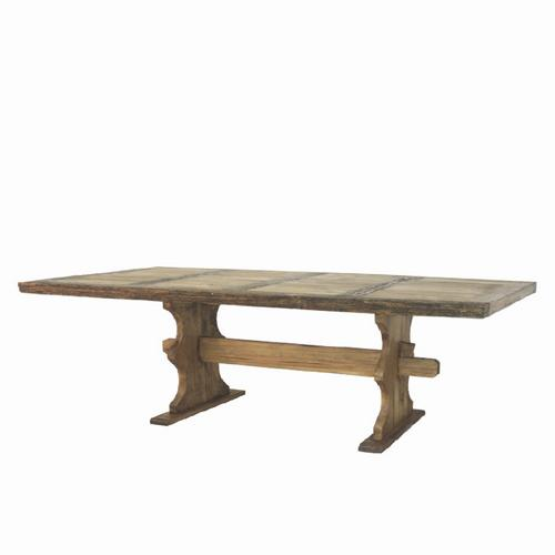 Dining Table Refectory Dining Table 200cm : segusino mexican pine furniture segusino mexican refectory dining table 200cm from diningtabletoday.blogspot.com size 500 x 500 jpeg 11kB