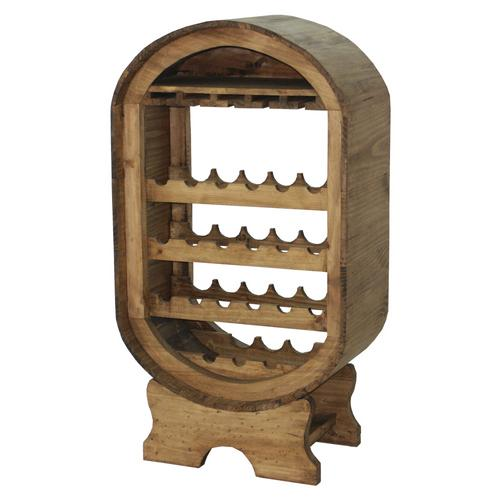 Mexican Wine Rack 602.118