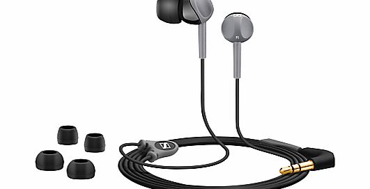 Durable earbuds no mic - Sennheiser MX 160 Overview