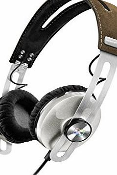 Sennheiser Momentum 2.0 On-Ear Headphone for Android/Samsung - Silver