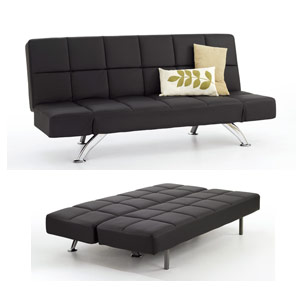 Image Result For Cheap Leather Futon Sofa