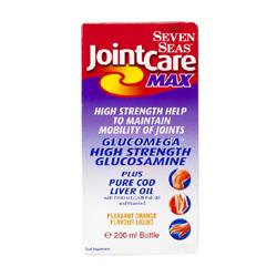 Seas Jointcare Max Liquid