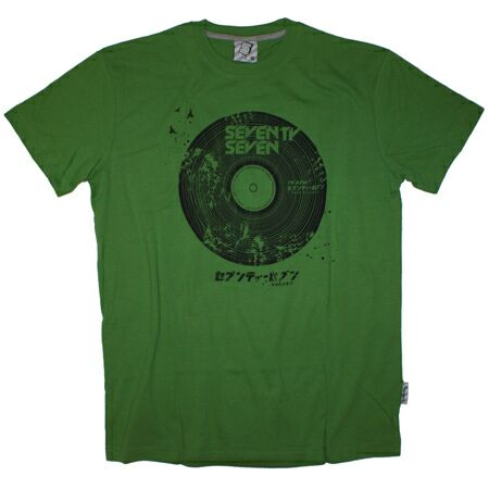T shirts mens clothing seventyseven broken record vintage for Vintage record company t shirts