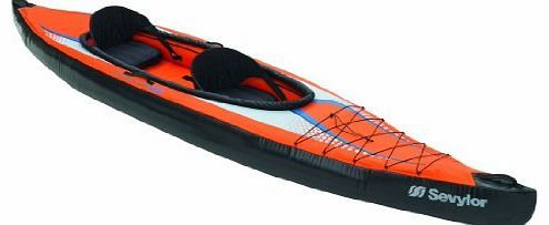 Canoe sevylor hudson