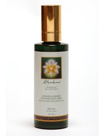 The Ayurveda-Energen Activated Body Spray is an anti-aging overall body treatment that is easily ass - CLICK FOR MORE INFORMATION