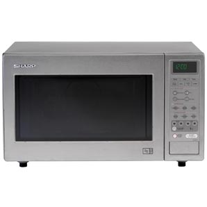 R-1874 | Microwaves | Over Range Microwave | SHARP