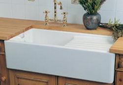 Integral Kitchen Sink
