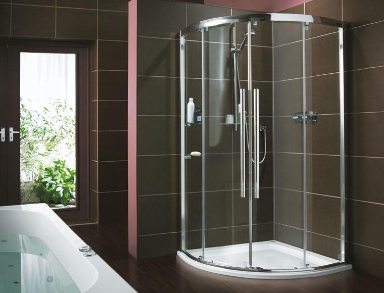 Showerlux Shower Cubicles