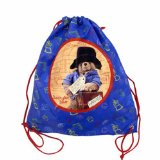 Paddington Bear Drawstring Bag 40Cm