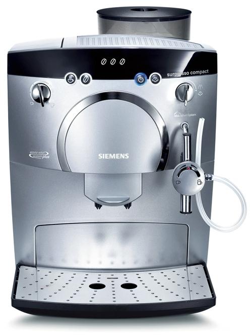 Siemens Coffee Machines