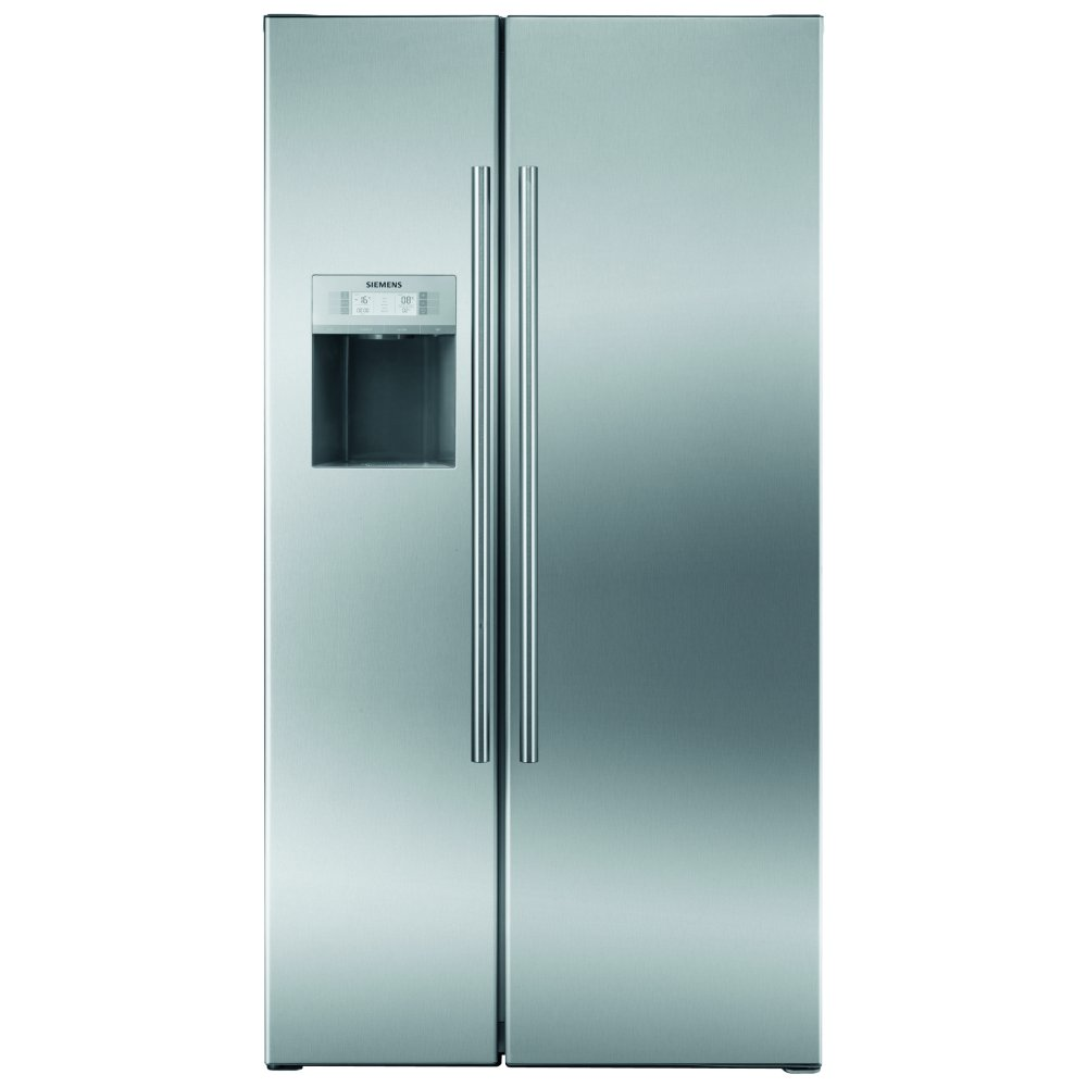 cheap siemens american fridge freezers compare prices. Black Bedroom Furniture Sets. Home Design Ideas