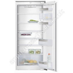 Built-in 122cm Tall Fridge - CLICK FOR MORE INFORMATION