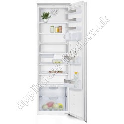 Built-in 177cm Tall Fridge - CLICK FOR MORE INFORMATION