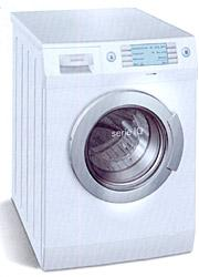 Siemens WS08X060HK : Washing Machines : Features, specification