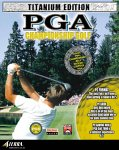 Sierra PGA Golf Titanium Edition PC