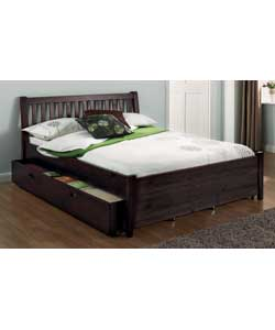 Sierra divan beds for Cheapest divan beds with drawers