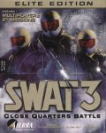 Sierra SWAT 3 Close Quarters Battle Elite Edition PC