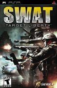 SWAT: Target Liberty - PSP Game - CLICK FOR MORE INFORMATION