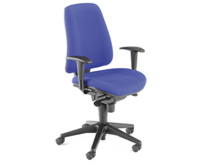 synchro chair (adj arms)