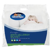 Silent Night Antibacterial Duvet King 10.5tog