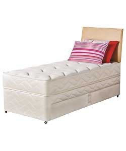 Conti board for Small double divan with storage