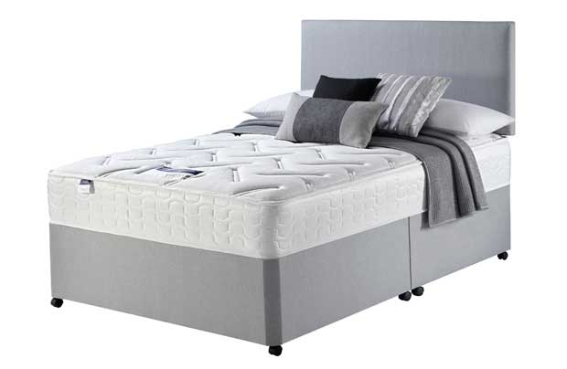 Silentnight Double Beds