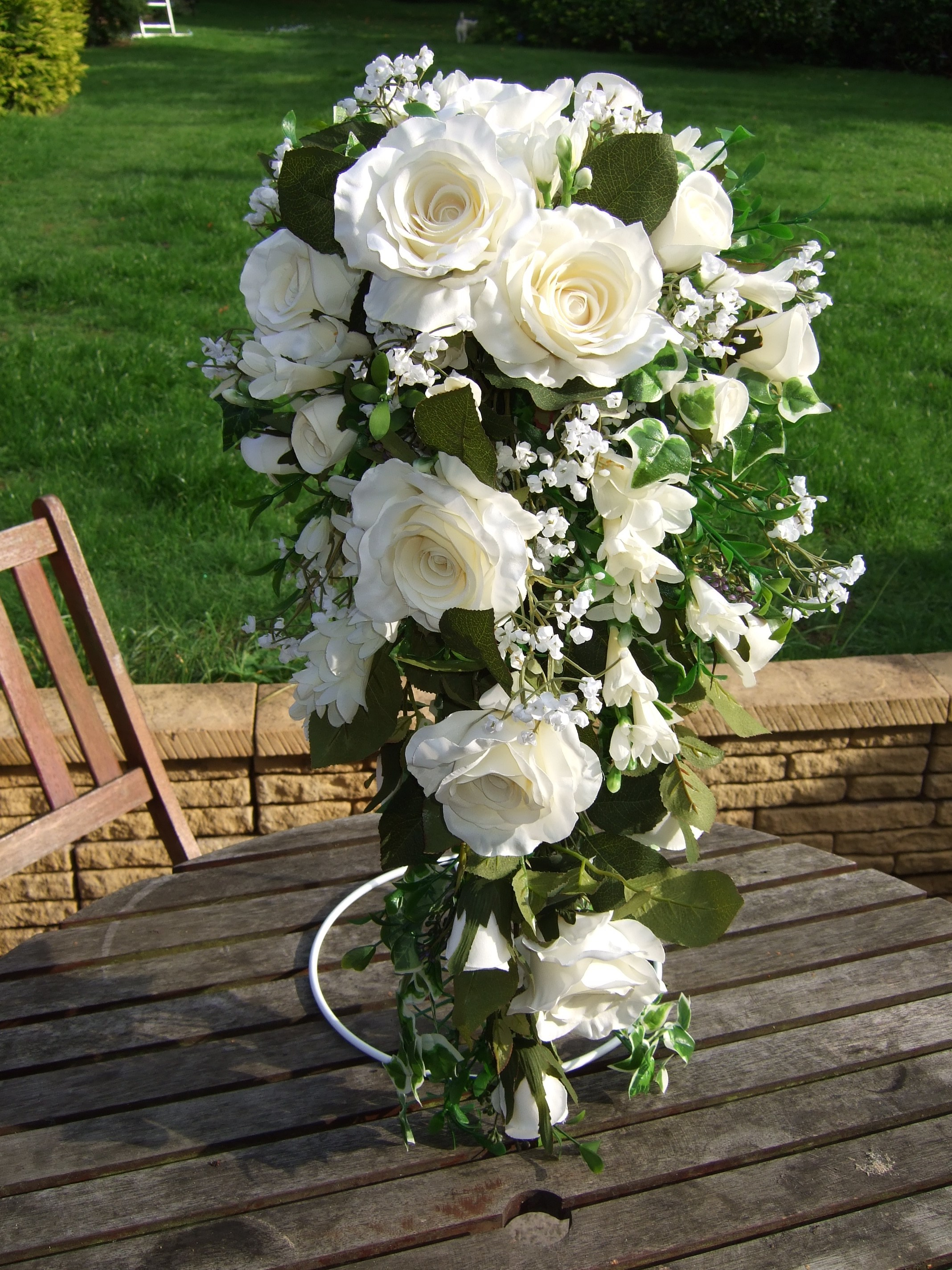 Wedding Bouquet Wedding Flower Review Compare Prices Buy Online