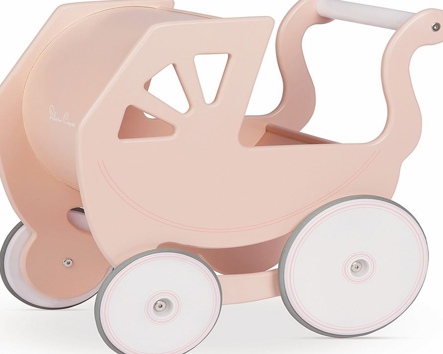 Silver Cross Wooden Dolls Pram product image