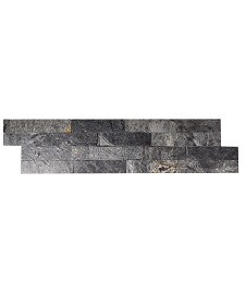Grey Quartzite Slate Split Face Mosaic