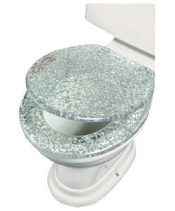 Polyresin Toilet Seats