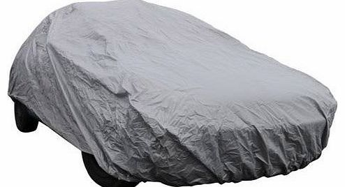 Large Waterproof Car Cover