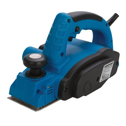 Silverline Tools Silverline 128891 Planer 710W product image