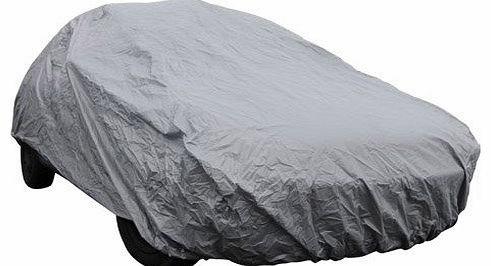 Silverline 220393 Medium Car Cover