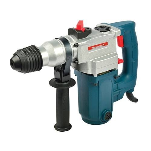 Silverline Tools Silverline Silverstorm 261310 SDS Plus Hammer Drill 1500W product image