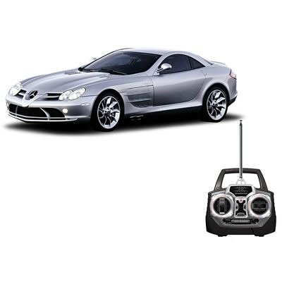 Silverlit rc 1 16 mercedes benz slr cars and other vehicle for Rc mercedes benz