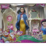 DISNEY PRINCESS BATHROOM SET