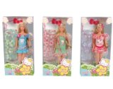 Hello Kitty Steffi Love Hawaii, sorted