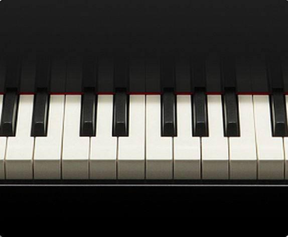 Simply Apps Piano