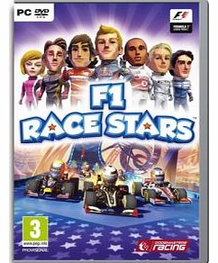 Simply Games F1 Race Stars on PC